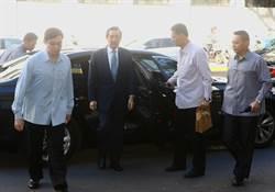 馬英九洩密庭無罪答辯 指檢剝奪且禁止總統思考