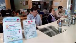 宜縣代理縣長陳金德指示 為民服務中心應擴大服務範圍