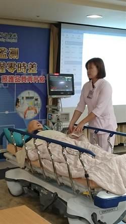讓病人活著出去  北醫附醫開發智能照護系統
