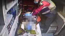 老翁沒被車撞死 肇事者母親竟嚇到暴斃