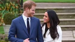 震驚,新英國王妃來了!哈利王子將迎娶美國演員梅根馬克爾