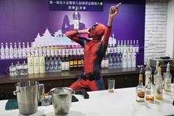 台灣調酒選手國際發光 後繼人才吃緊