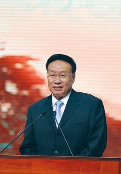海協會副會長李亞飛:蔡政府迴避實質問題 加深困境