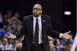 NBA》與蓋索內鬥 灰熊總教練遭閃電開除