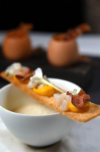 什麼餐廳什麼菜 讓528位米其林摘星主廚票選世界第一