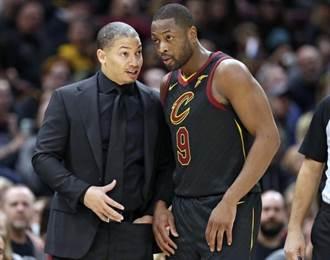 NBA》韋德離隊至今 熱火教頭還在感傷