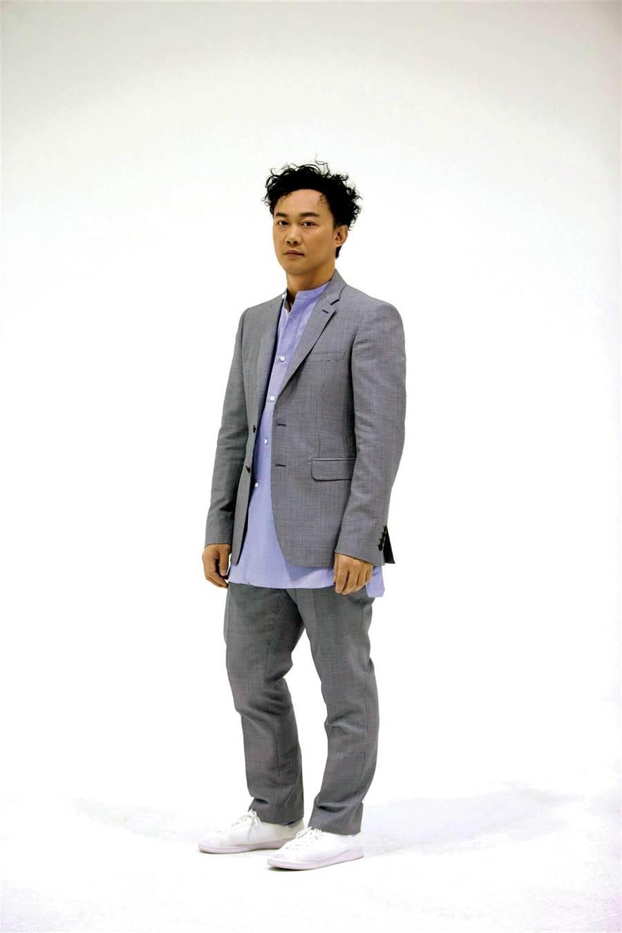 將由榮獲第13屆「年度風雲歌手」的亞太藝人「Eason陳奕迅」領軍。(高雄市文化局提供)