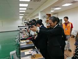 日本東京都立六鄉工科高校 參訪成功工商