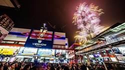 告別2017!全台灣北中南跨年晚會懶人包讓你準備好迎接2018年
