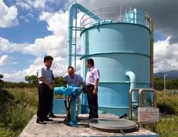 屏東淺層地下水受汙染 提高自來水普級率刻不容緩