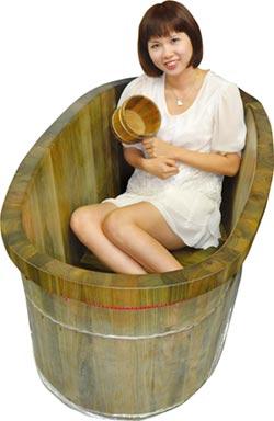 鴛鴦桶店、貴妃木桶 歡慶20周年