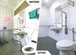 廚衛家 獨創廚房與浴廁快速翻修