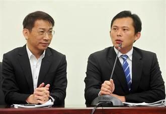 徐永明太刻薄 孫大千:時力有本事就活得比國民黨長