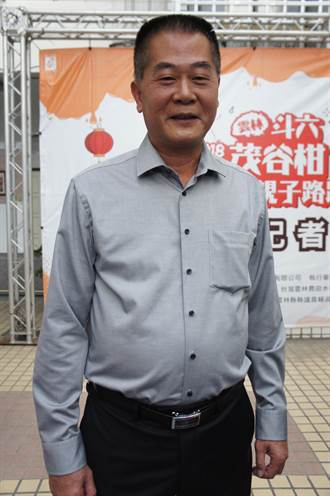 民進黨提名李進勇 國民黨主委林文瑞:恭喜