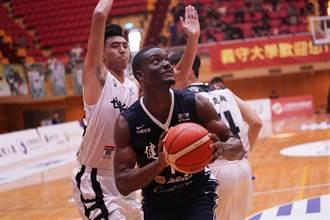UBA》石博恩有夢 想打職籃中國CBA、SBL
