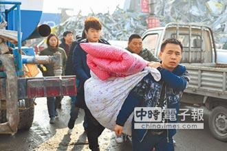 旺報社評》北京城市治理需要更多包容