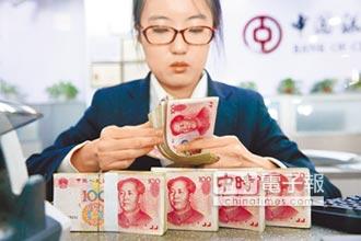 朱雲來示警 陸銀行呆帳被低估