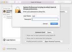 macOS有安全漏洞 蘋果釋出修補程式並道歉