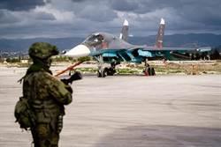 俄國與埃及達成軍事基地使用協定
