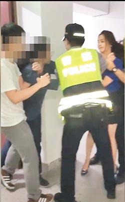 被訴妨害公務 李婉鈺與員警調解破局