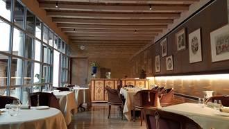 雲朗觀光集團威尼斯「GLAM」義大利餐廳獲米其林一星