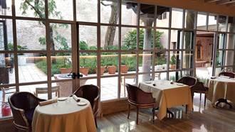 《產業》雲朗雲水之都GLAM餐廳,摘義大利米其林1星