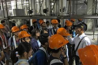 南台灣唯一 冷凍空調甲級証照檢定場設在高師大