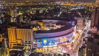 明年更好買、更好逛!Big City於2018年將擴大2,500坪營運面積