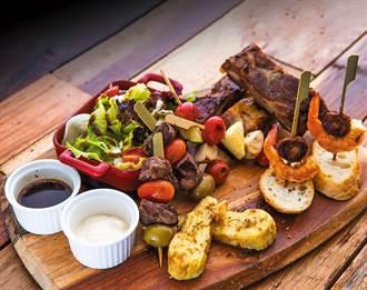 酒館菜溫暖上桌 舌尖上的西班牙