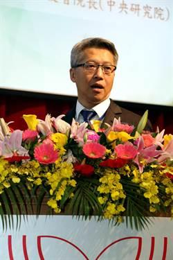 生質能源科技  廖俊智:台灣不應該缺席