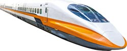 台灣高鐵 旅客優先服務領先