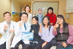 罹癌看護險遭遣返 大千醫院即刻救援