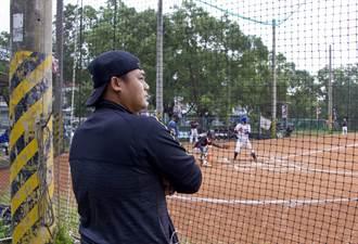關懷盃》楊岱均弟弟也想打職棒 不過不想同隊