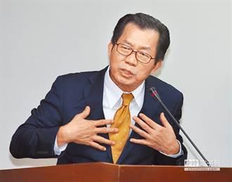 「民進黨下台就是升官」  顏寬恒:看這兩人就知道了