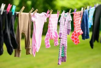 管委會「神公告」:禁止單身女住戶裸身曬衣 網看全笑翻