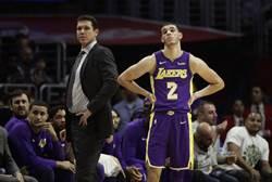 NBA》再罵華頓無能 球爸:給我帶就贏勇士了