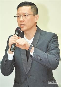 諷刺民進黨佔歷史便宜 孫大千:終究會被反撲