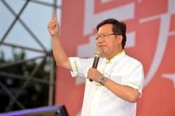 旗山萬人造勢 「耀伯」戴振耀向選民力薦劉世芳是最佳人選