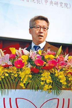 廖俊智:台灣不該缺席生質能源