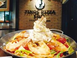 堤諾義式比薩 祭出冬日限定美食