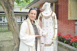 太魯閣族服婚紗 天天可以穿出門