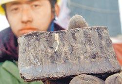 陸油源要地 吉林擁1086億噸油頁岩