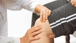 中醫治未病 護膝先重鍛煉、保養