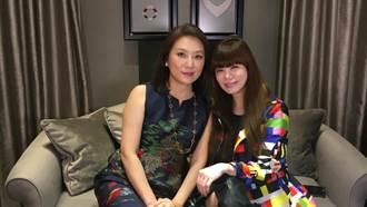 【 專訪:梵克雅寶台灣區董事總經理──劉大玲 】寶石的光彩,來自生命的淬煉