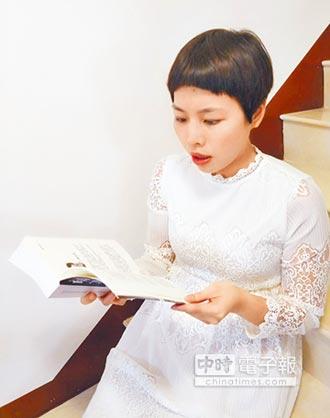 寫彰化10年 女教師發人省詩