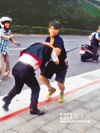 中國新歌聲傷害案 檢方起訴6人