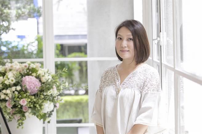 梵克雅寶「Art of Clips 詩意百年胸針藝術展」由劉大玲與團隊精心策劃一年多。(圖╱ 劉大玲 提供)