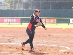 亞錦賽》中華隊女壘失誤礙事 0比2不敵強敵日本
