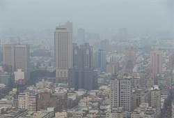 台灣排碳飆到全球第3!李富城:無能政府 只會製造死亡