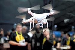 澳洲啟用無人機採礦